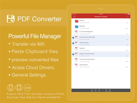 convert pdf to word document on ipad pdf to converter for iphone ipad and other ios devices