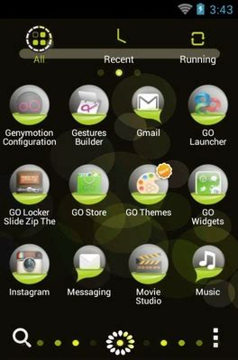 themes for android cherry mobile bubble bubble android theme for go launcher androidlooks com