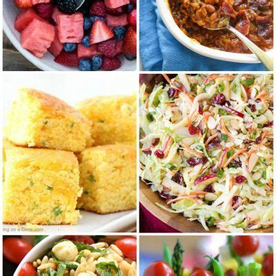 7 Great Sides To Bring To A Bbq by Sides Archives Page 4 Of 12 Tastes Better From Scratch