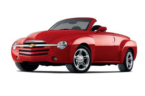 blue book value used cars 2006 chevrolet ssr auto manual buyer s guide 2006 chevrolet ssr autos ca
