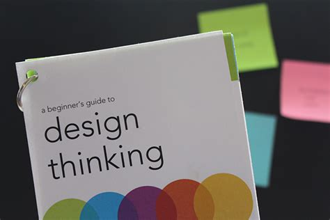 design thinking book a guide to design thinking