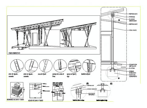 gazebo in legno dwg wooden cover dwg block for autocad designs cad