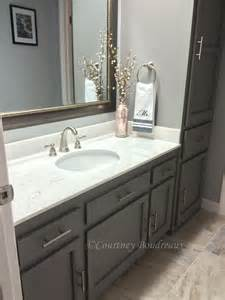 Bathroom Vanity Countertop Ideas Best 25 Bathroom Countertops Ideas On Pinterest White