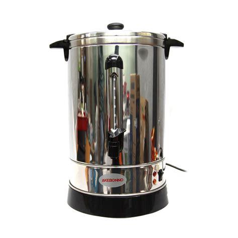 Coffee Maker Akebonno jual akebonno zj 150 coffee maker harga