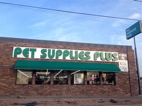 pet supplies plus on lowest greenville now open lakewood