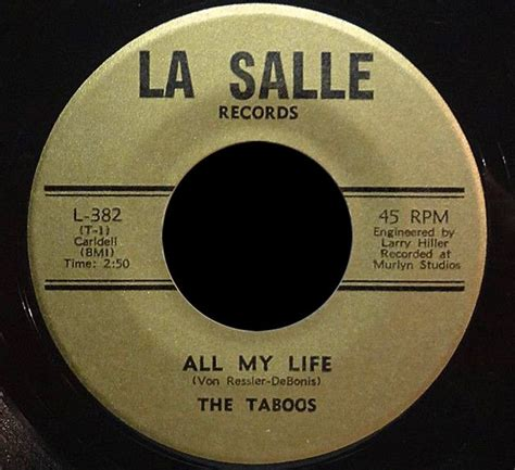 Nassau County Records Search The Taboos On La Salle Records Garage Hangover