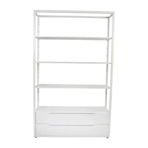 white wall unit bookcases ikea shelving units mix match shelving unit do this to