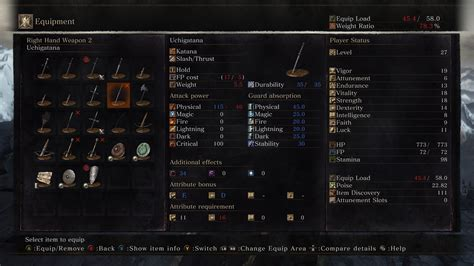Weapon Soul 2016 how to find the uchigatana in souls 3 shacknews