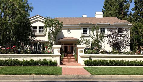 lucille ball house lucille ball s house photo