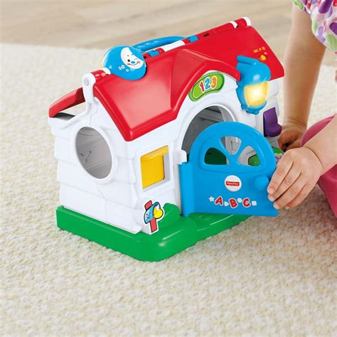 Fisher Price Door by Fisher Price Laugh And Learn Puppy S Activity