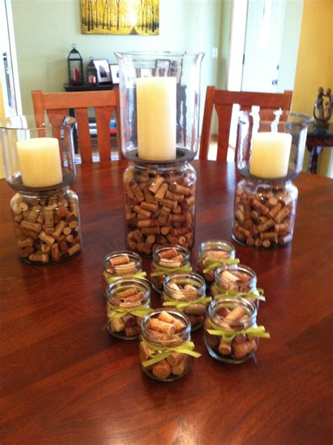 wine birthday decorations wine tasting party decorations wine corks galore added