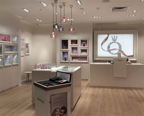 Jewelry Store Design Ideas by Open Concept Jewelry Shops Jewelry Store Design