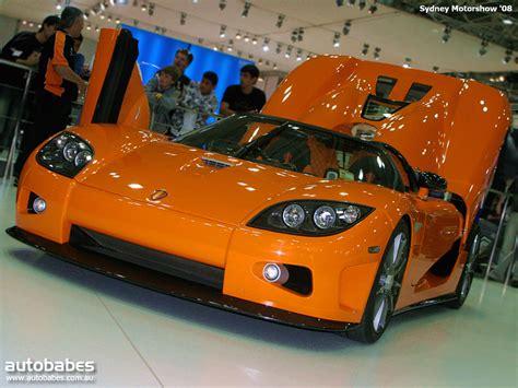 Koenigsegg Australia 2008 Koenigsegg Ccx The Of The Australian
