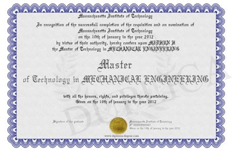 masters degree in engineering master of technology in mechanical engineering