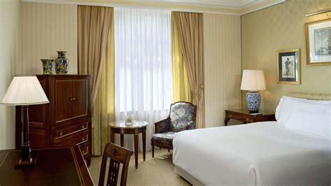 hoteles madrid habitacion hotel the westin palace madrid habitaciones y suites de