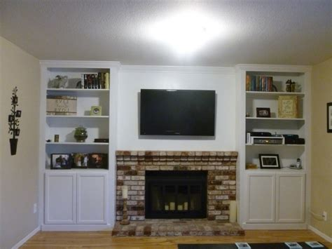 bookshelves around fireplace built in bookshelves around fireplace bookcase ideas