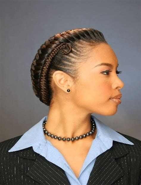 quick and easy braids for ethnic hair top 39 easy braided natural hairstyles hairstyles gallery