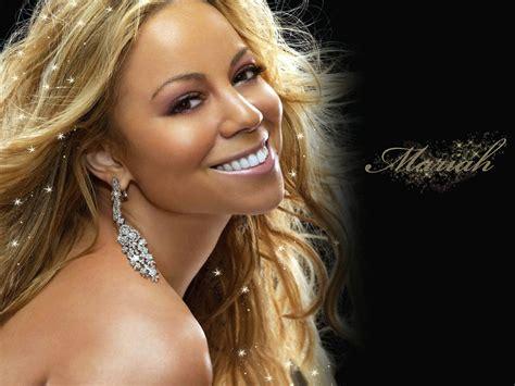 world famous singer world famous people mariah carey