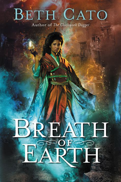 blood of earth trilogy bethcato