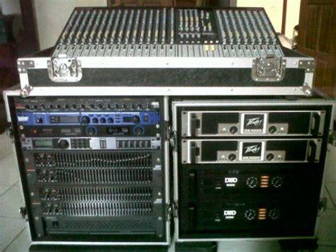 Power Lifier Untuk Organ Tunggal sound system 171 organ tunggal musik keyboard live