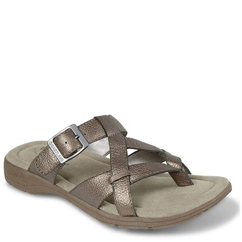 eastland sandals eastland pearl s sandal ebay