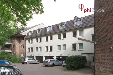 Wohnung Aachen by Phi Aachen Ger 228 Umiges Appartment In Unmittelbarer N 228 He