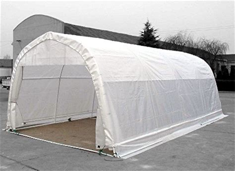 Garage Tent by Instant Tent Garage Shelter