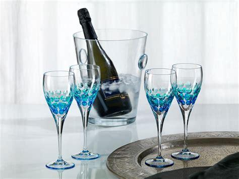ingrosso bicchieri ingrosso bomboniere in vetro firma perle d arte