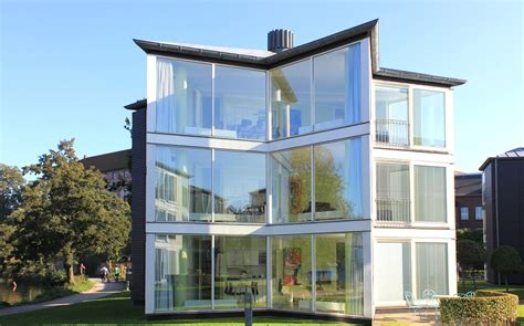 In Glass Houses by Foundations That Live In Glass Houses Shouldn T The