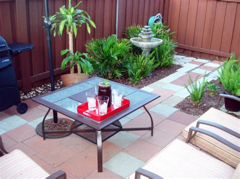 small patio ideas 15 fabulous small patio ideas