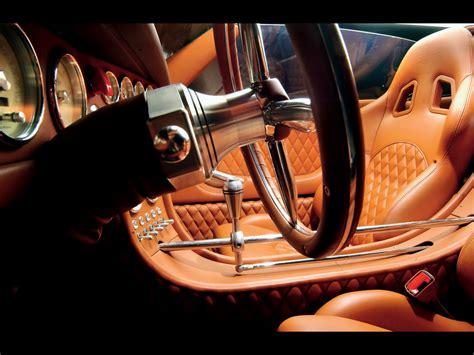 spyker interior spyker c8 spyder interior 1024x768 wallpaper
