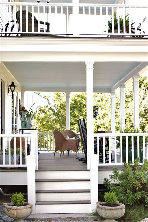 back porches for the love of a house the back porch