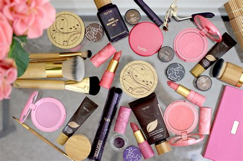 Makeup Tarte tarte comes to the uk i covet thee