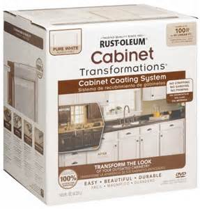 rust oleum 263232 cabinet transformations small kit