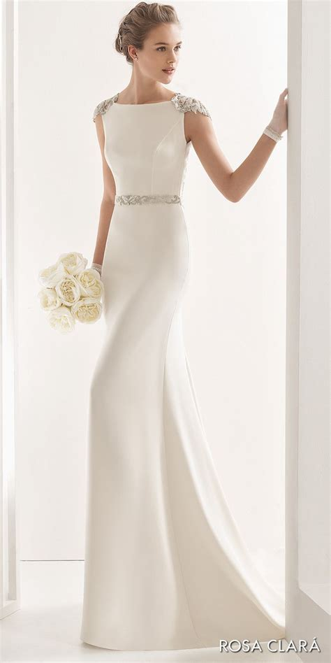 Sheath Wedding Dress by Sheath Wedding Dress Sleeves Great Ideas For Fashion