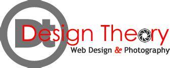 icon design theory design theory orlando photography wordpress web design
