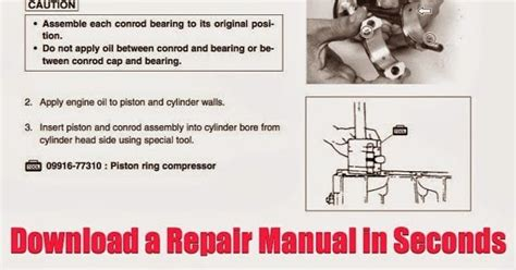 Download Polaris Ranger Repair Manuals Download Polaris
