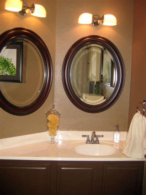 gorgeous brown bathroom ideas