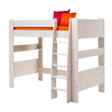 Single High Sleeper by Wizard Single High Sleeper Bed Extension Kit Departments