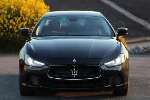 Continental Maserati Contisportcontact 5 I Pneumatici Continental Per Maserati