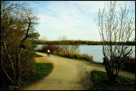 Landscape Photography Using Flash Pennington Flash Leigh Lancashire Uk Landscape