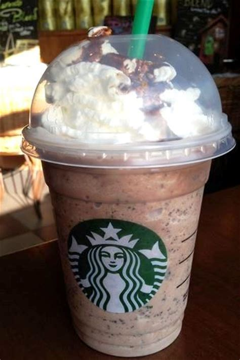 Coffee Frappuccino starbucks coffee crisp frappuccino starbucks secret menu
