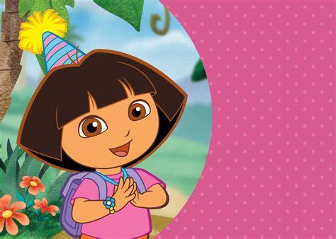 Dora Birthday Wallpaper   wallpaper.