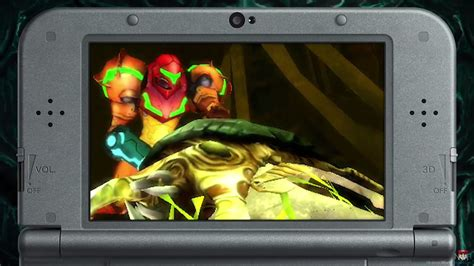 Kaset 3ds Metroid Samus Returns metroid samus returns announced for 3ds news nintendo world report