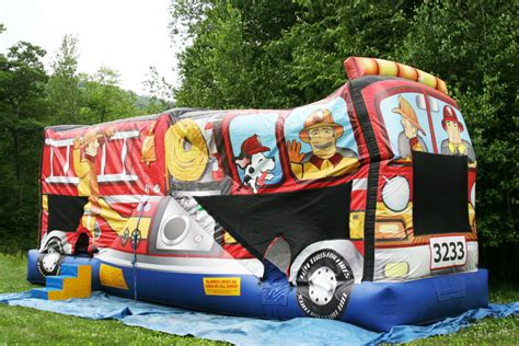 local bounce house rentals bounce houses village idiotz party rentals