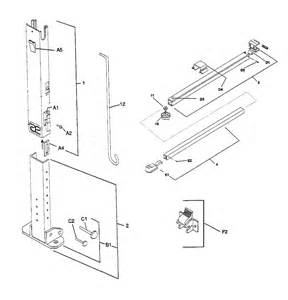 caravansplus spare parts diagram dometic a e 8300 awning arms