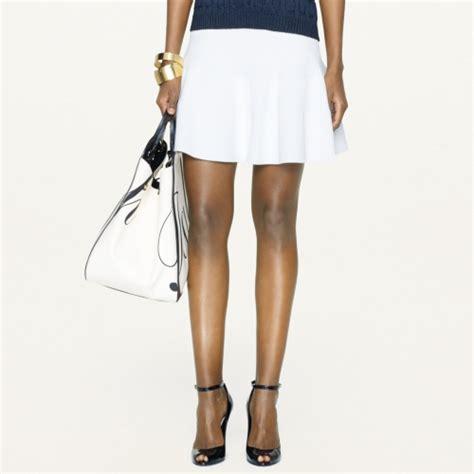 dj skirts table jacket ottoman knit flared skirt
