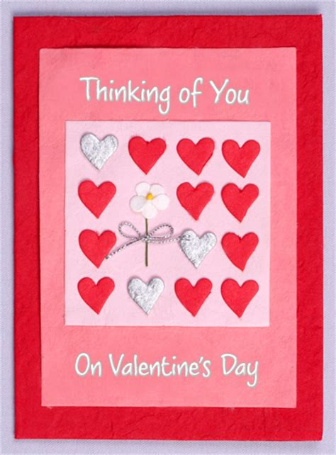 Handmade Cards For Valentines Day - handmade valentines day cards by accolinecards handmade