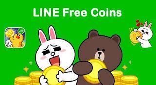 theme line telkomsel informasi cara membeli koin line gratis tanpa bayar