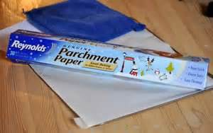 Baking Paper To Make It Look - difference between parchment paper and freezer paper